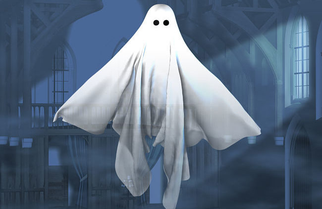 fannie mae ghosts