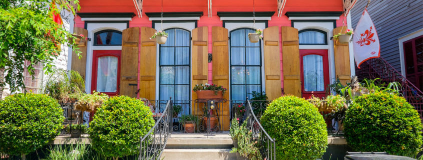Marigny Homes for sale