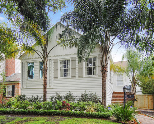uptown new orleans homes for sale