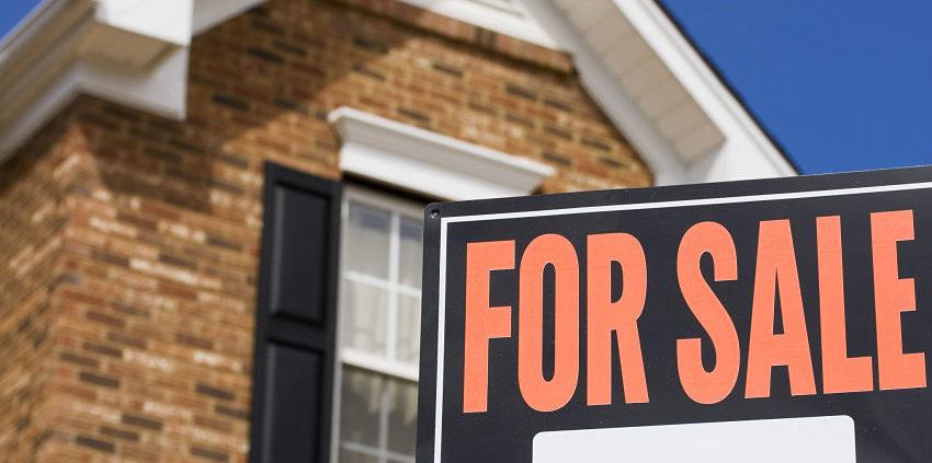 broadmoor homes for sale